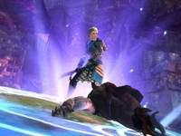 Reviewing The Guild Wars 2 Beta, Here's What I Loved: The Guardian Class