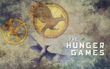 The Hunger Games Windows 7 Adventure Movie Theme