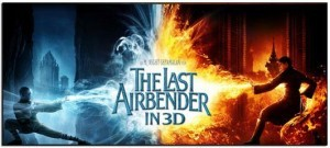 The Last Airbender Windows 7 Theme