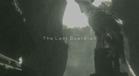 The Last Guardian Windows 7 Theme (Free Download)