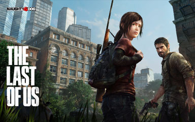 Download Official The Last Of Us Wallpaper And Our Theme for Windows 7