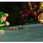 the legend of zelda ocarina of time 3ds pictures jpg