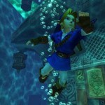 the legend of zelda ocarina of time 3ds pictures new jpg