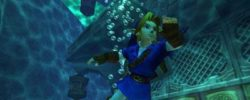 Zelda Ocarina of Time 3DS and 25th Anniversary Edition Pictures & Release Date