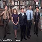 Global Success: The Office TV Show Themepack (US)