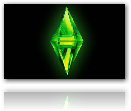 The Sims 4 Windows 7 Themepack With Sims Logo Wallpaper