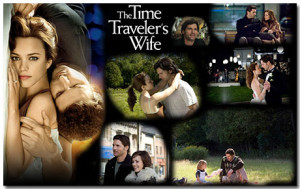 The Time Travelers Wife Theme With 10 Backgrounds
