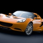 New Car Themes: Lotus Elise Windows 7 Theme