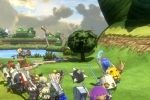 E3: Happy Wars Windows 7 Theme (RPG Strategy Coming to Xbox One)