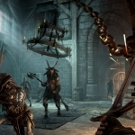 E3: Hellraid Windows 7 Theme And Gameplay (New Hack n' Slash RPG)