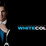 TV Themes: White Collar Wallpaper Package (Season 1-5)