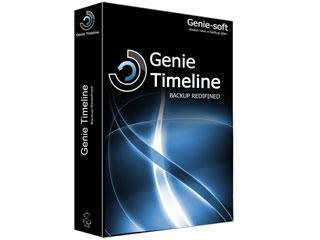 Genie Timeline for Windows 7: Time-Machine Equivalent?