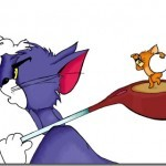 Tom And Jerry Windows 7 Themepack With 10 Goofy Wallpapers