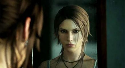 E3 2011: Tomb Raider Gameplay Trailer, Pictures, Wallpaper