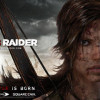 Official Tomb Raider 9 Wallpaper