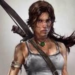 Windows 7 Tomb Raider 2012 Theme (Full HD)