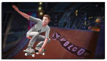 Tony Hawk Shred Pictures (supports skateboard peripheral)