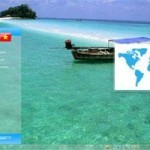 Top 10 Custom Windows 7 Themes With Ocean Wallpaper
