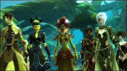 Top 5 Upcoming MMORPG's in 2011 + Epic Trailer