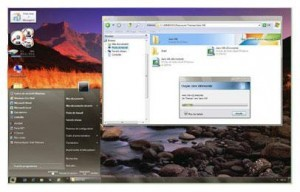 New Windows 8 XP Themes Added
