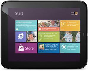 Windows 8 Rumors: HP Plans To Revive The TouchPad