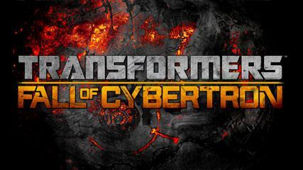 Desktop Theme for Windows 7 With Transformers Fall of Cybertron Background Wallpapers