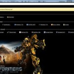 transformers google chrome theme small jpg
