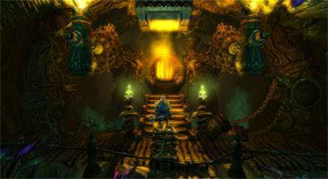 Trine 2 Trailer: A Really Beautiful Co-Op Game In The Making
