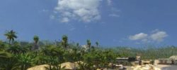 Tropico 4 Windows 7 Theme With Tropical Shots and Backgrounds