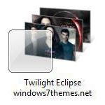 twilight eclipse windows 7 theme jpg