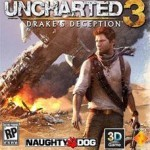 uncharted 3 cover box art jpg