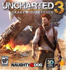 Will you preorder Uncharted 3? Poll!