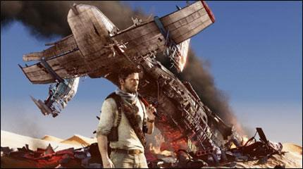 Uncharted 3: Drake's Deception Release Date + Infos