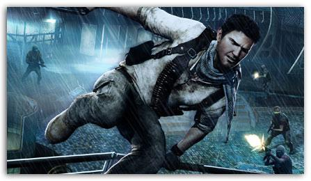 Cool Uncharted 3 Windows 7 Themes And Uncharted 3 Icon Package