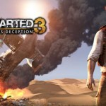 uncharted 3 wallpapers jpg