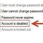 uncheck account is disabled preview jpg