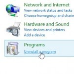 How To Remove Programs On Windows 7 Without Any 3rd-Party Tools