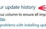 Security Check: How To View Installed Updates in Windows 8 To Stay Up To Date