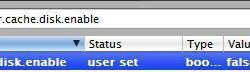 Firefox SSD Tweaks: Use Memory Cache Instead of Disk Cache