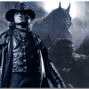 Van Helsing Theme With 10 Backgrounds