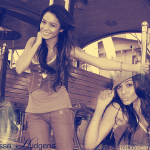 Vanessa Hudgens Wallpaper Theme With 10 Backgrounds