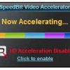 Video Accelerator Accelerating 100x100 Png