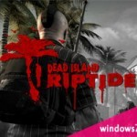 wallpapers for the upcoming horror game dead island riptide jpg