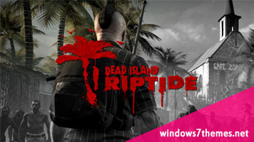 Dead Island Riptide Wallpapers 1920p