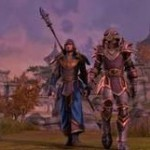 New Theme With 3 High-Res Official Elder Scrolls Online Wallpapers