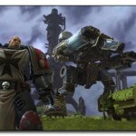 warhammer 40k dark millenium screenshots trailer theme jpg