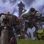 THQ: Warhammer MMO Dark Millenium Will Be Singleplayer + Multiplayer Game Instead