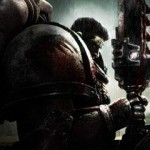 warhammer 40k space marine wallpaper themes jpg