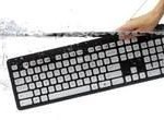 Spilled Coffee On Your Keyboard? Try The New Logitech Washable Keyboard K310
