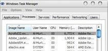 What is svchost.exe and why does it use 100% CPU?